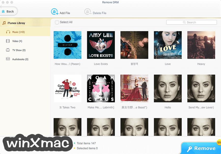 MacX MediaTrans Screenshot 4