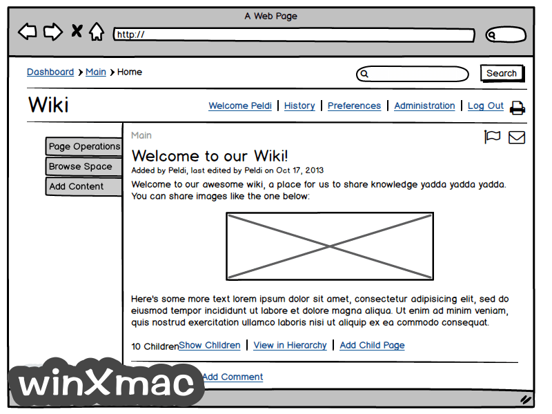 Balsamiq Mockups for Mac Screenshot 5
