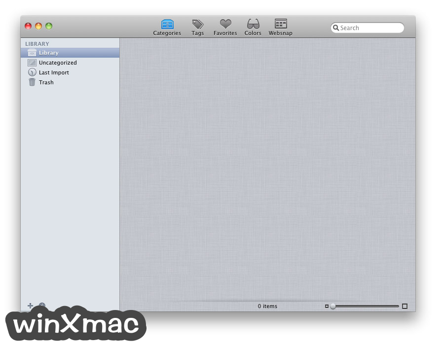 Sparkbox for Mac Screenshot 1
