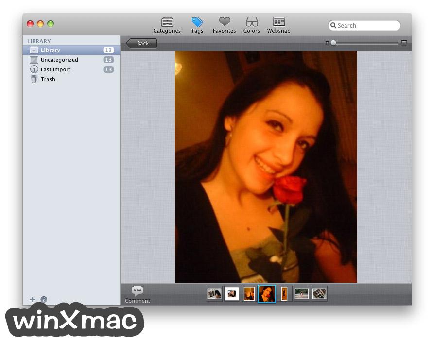 Sparkbox for Mac Screenshot 3