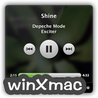 Spotify for Mac Screenshot 3