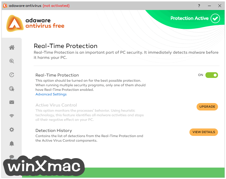Adaware Antivirus Free Screenshot 4
