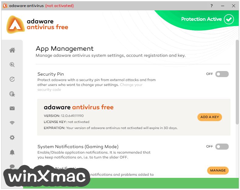 Adaware Antivirus Free Screenshot 5