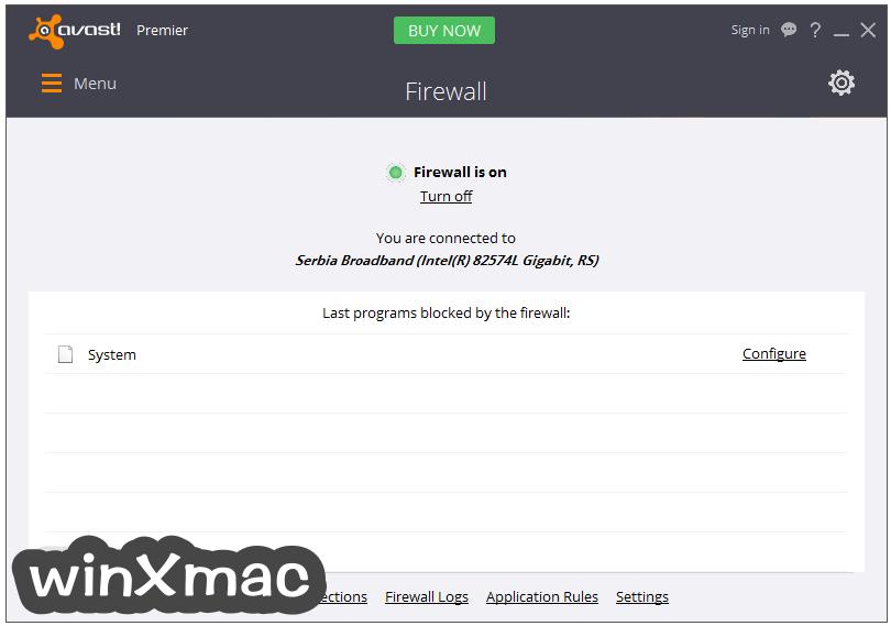 Avast Premier Screenshot 5