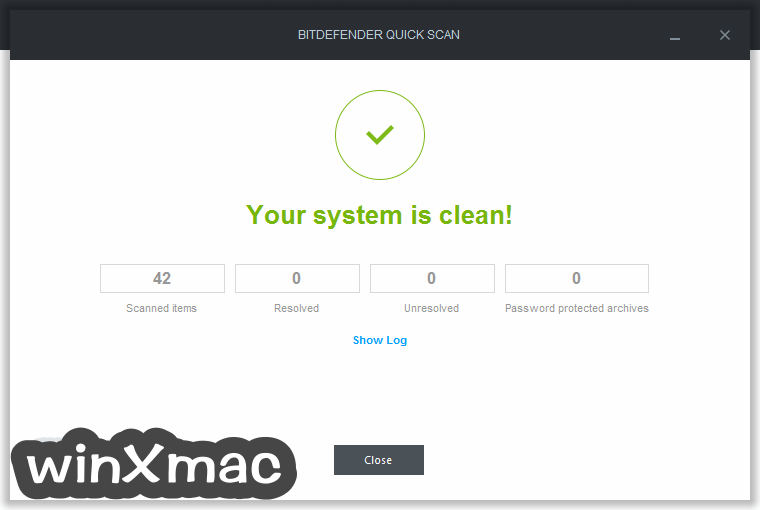 Bitdefender Antivirus Plus (64-bit) Screenshot 2
