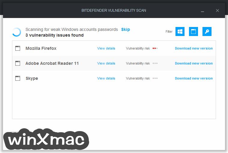 Bitdefender Antivirus Plus (64-bit) Screenshot 4