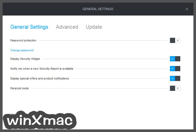 Bitdefender Antivirus Plus (64-bit) Screenshot 5