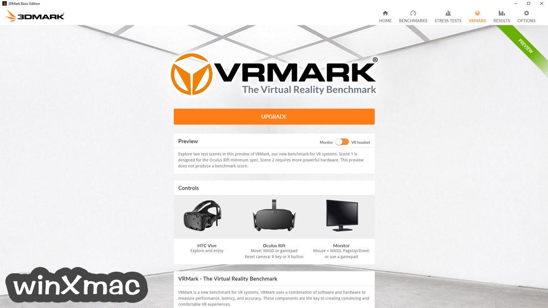 3DMark Basic Edition Screenshot 5