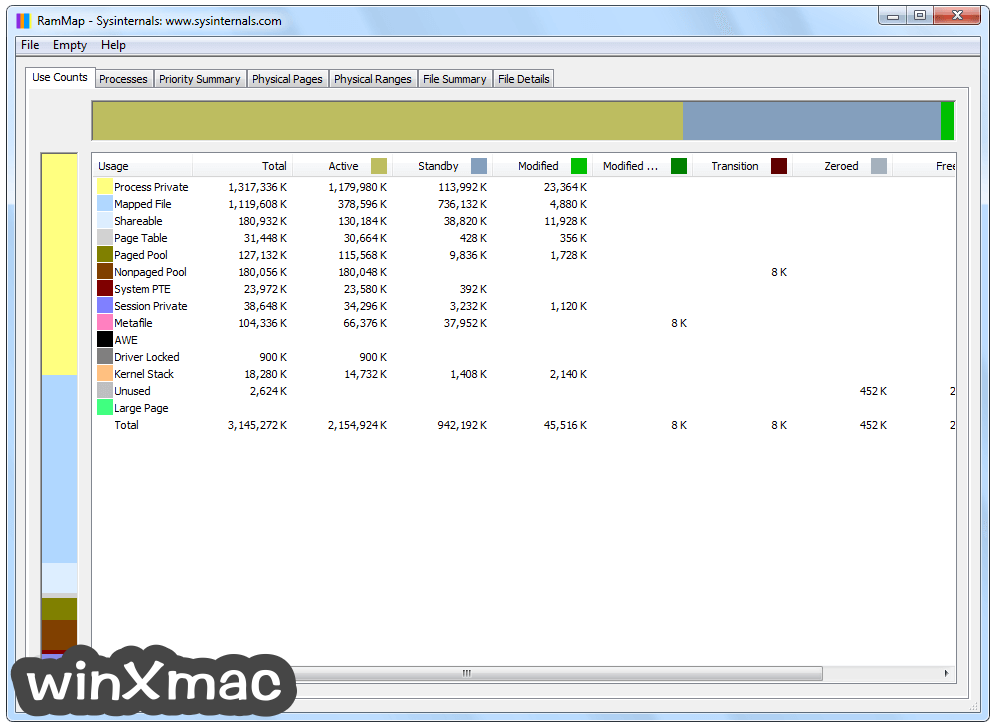 Sysinternals Suite Screenshot 3