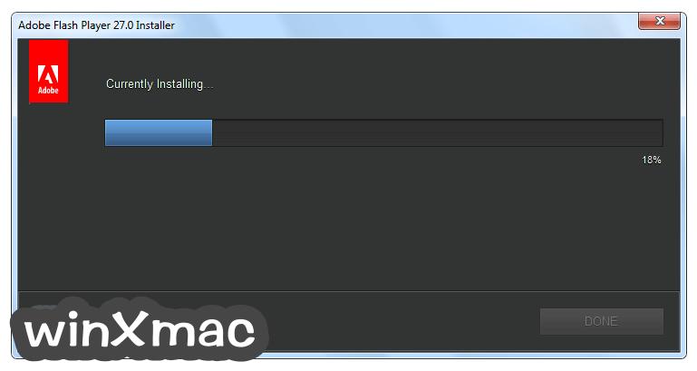 Flash Player (Firefox) Screenshot 2