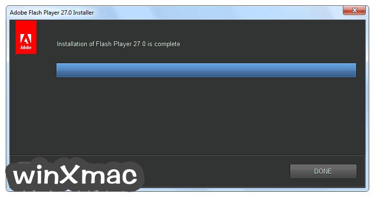 Flash Player (Firefox) Screenshot 3