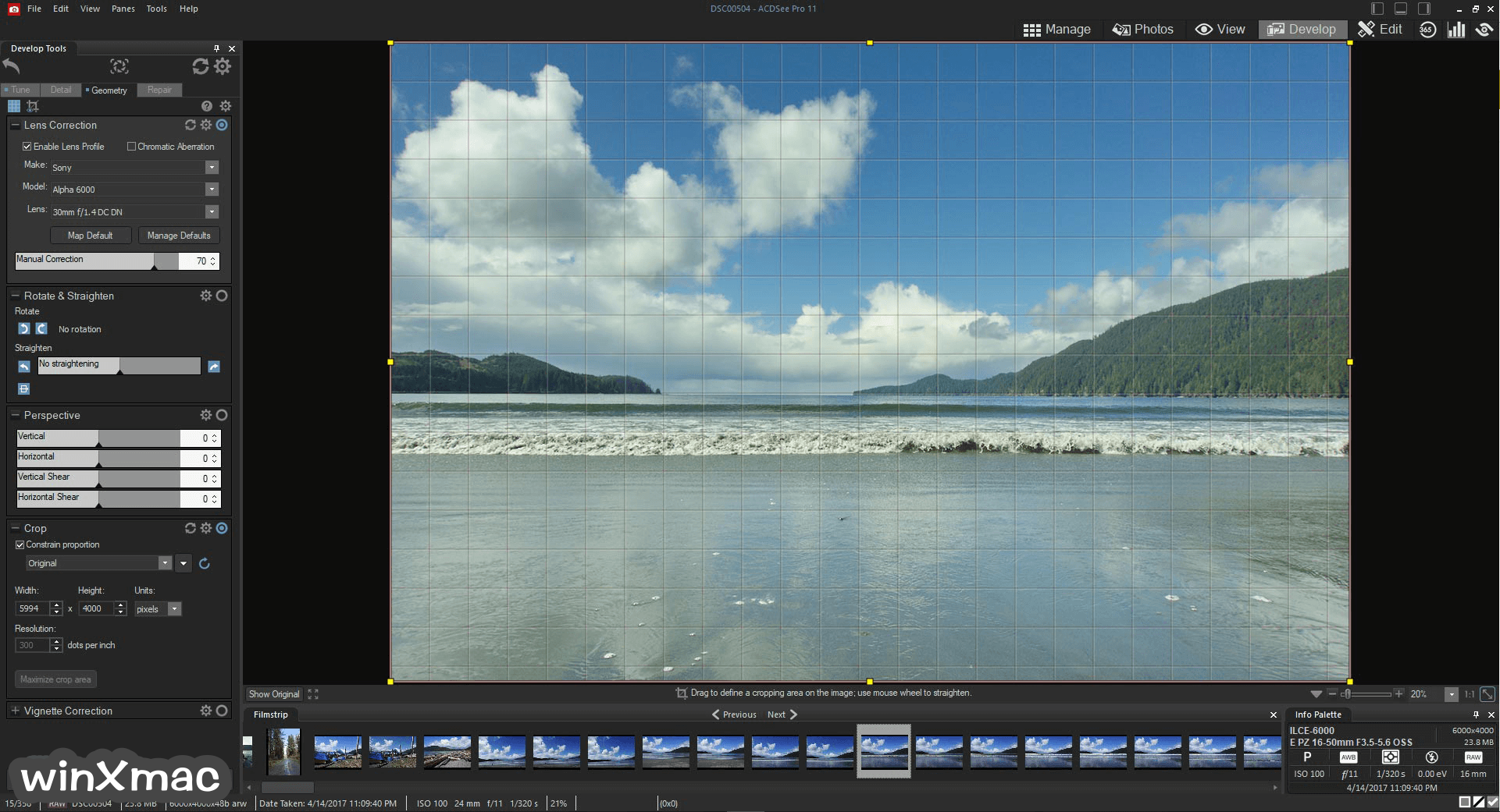 ACDSee Photo Studio Professional (64-bit) Screenshot 3