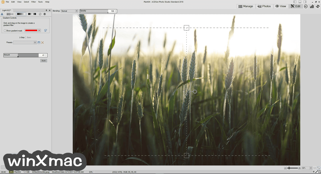 ACDSee Photo Studio Standard (32-bit) Screenshot 5