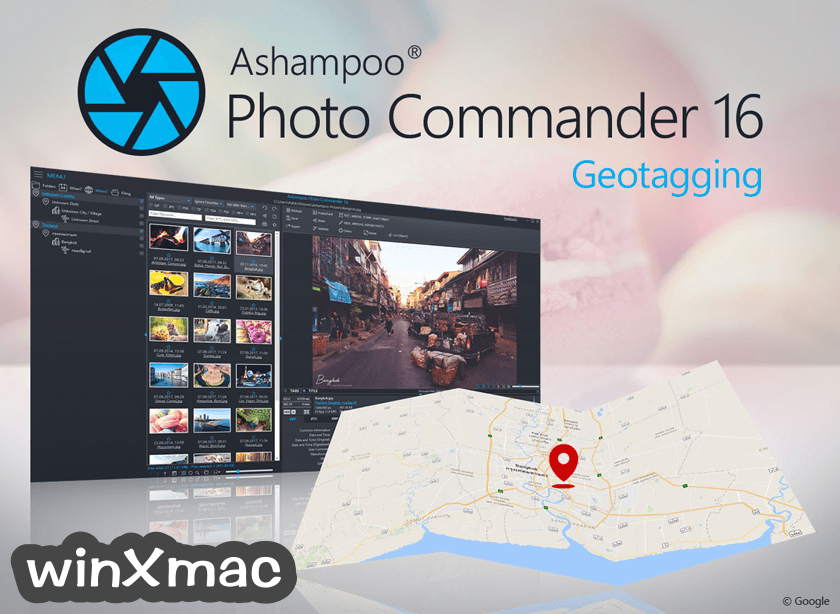 Ashampoo Photo Commander Screenshot 4