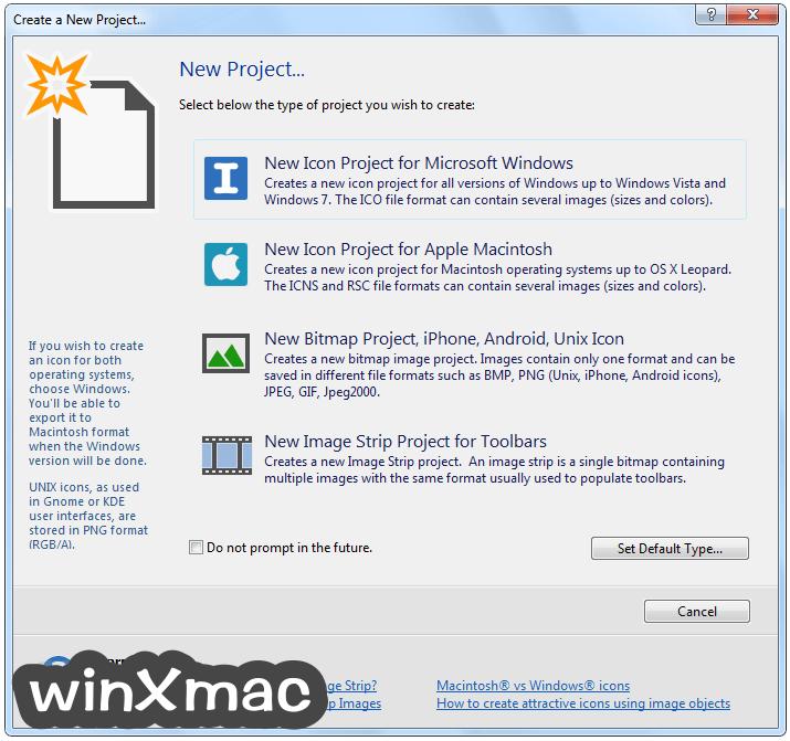 Axialis IconWorkshop Screenshot 3