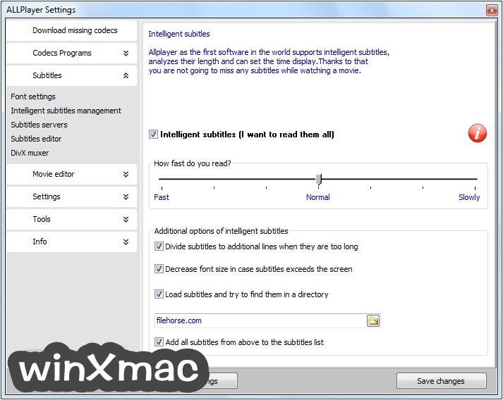 ALLPlayer Screenshot 3