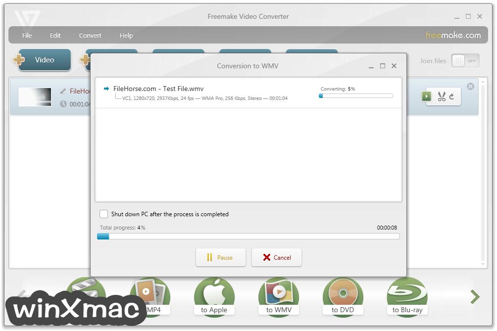 Freemake Video Downloader の旧バージョンのダウ …